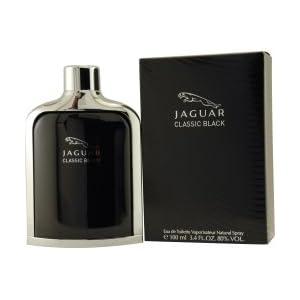Jaguar Classic Black for Men, 100ml