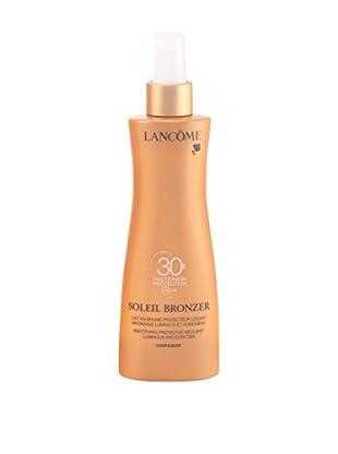 Lancôme Sonnenmilch Soleil Bronzer 30 SPF 200 ml, Preis/100 ml: 11.47 EUR