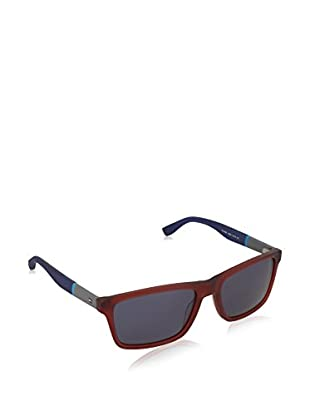 Tommy Hilfiger Sonnenbrille 1405/ S KUT9E56 (56 mm) rot/blau