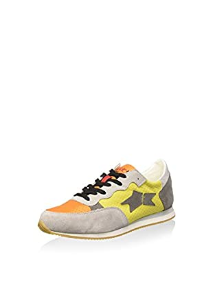 Fake By Chiodo Sneaker Running 078
