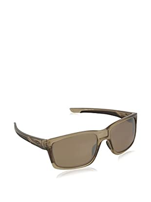 Oakley Gafas de Sol Polarized Mainlink (57 mm) Beige