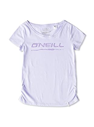 O´Neill Camiseta Lg Larissa S/Slv (Lila)