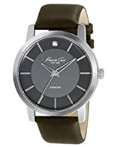 Kenneth Cole Analog Multi-Colour Dial Men's Watch - IKC8069