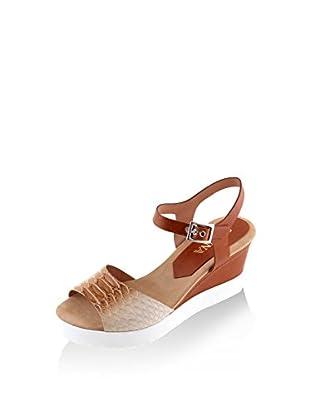 SIENNA Keil Sandalette Sn0259