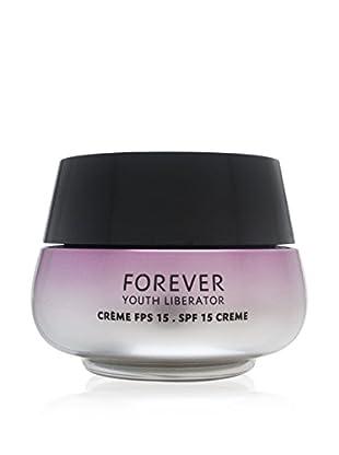 YSL Gesichtscreme Forever Spf15 Pot 50 ml, Preis/100 ml: 145.9 EUR
