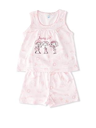 Pillerias Pijama Locria (Rosa)