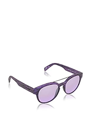 Italia Independent Sonnenbrille 0900.BHS.017BHS.01750 (50 mm) lila