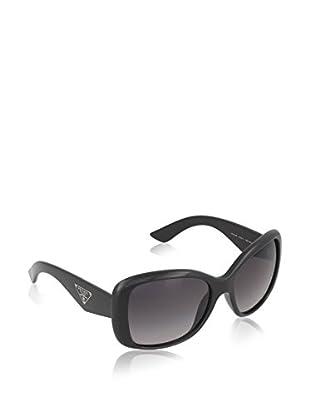 Prada Gafas de Sol Polarized 32PS 1AB5W1 (57 mm) Negro