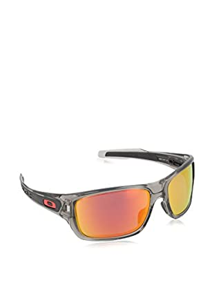 OAKLEY Gafas de Sol Polarized Mod. 9263 926310 (63 mm) Gris