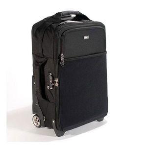 【クリックでお店のこの商品のページへ】Amazon.co.jp|thinkTANKphoto キャリーバッグ エアポートセキュリティ2.0 31.3L ブラック 005718|カメラ通販