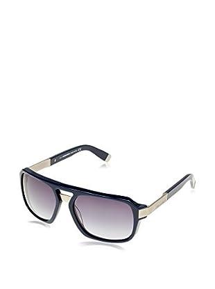 D Squared Gafas de Sol DQ002858 (58 mm) Azul Noche
