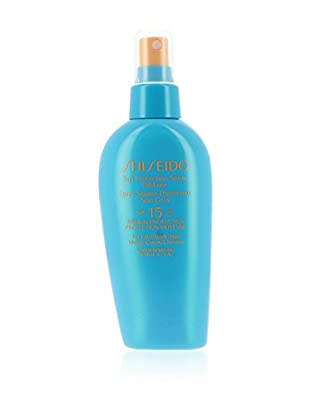 Shiseido Spray Solare Water Resistant 15 SPF 150 ml