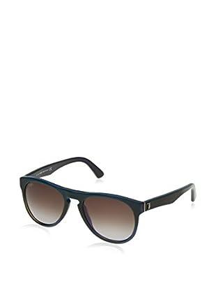 Tod'S Gafas de Sol TO0132 (53 mm) Azul Petróleo