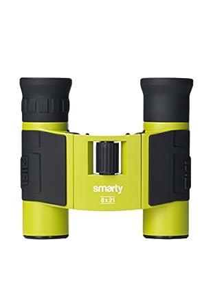 Ziel Fernglas Smarty 8X21 gelb