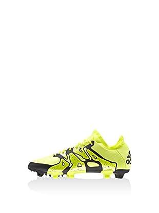 adidas Zapatillas de fútbol X Hi Fg/Ag
