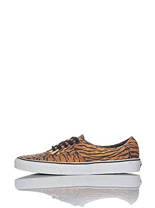 Vans Zapatillas U Authentic (Amarillo)