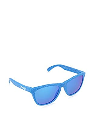 Oakley Occhiali da sole OO9013-55 (55 mm) Blu