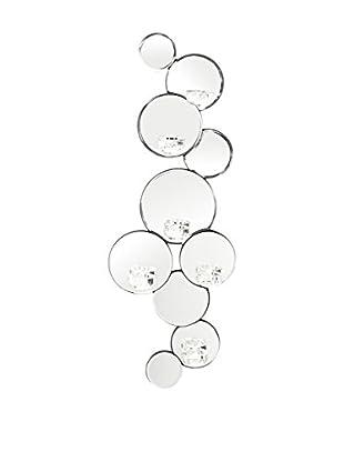 Premier Housewares Kerzenständer Circles Sonstige
