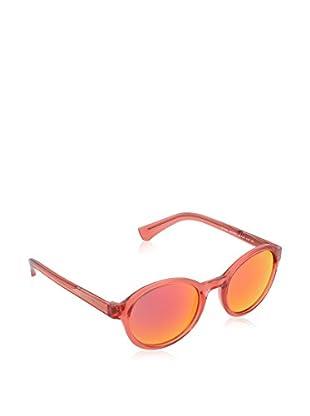 EMPORIO ARMANI Gafas de Sol 4054 53776Q (49 mm) Coral