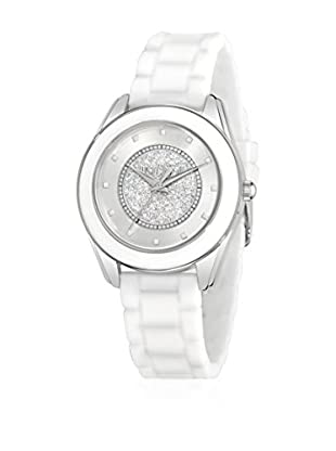 Just Cavalli Reloj de cuarzo Just Dream Blanco 38 mm