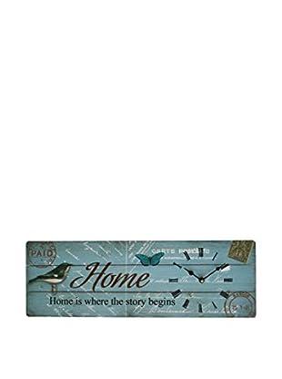 LO+DEMODA Holztafel Watch Home Story