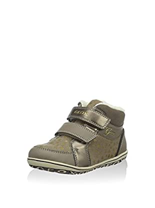 Geox Zapatillas Winter B Tibet Girl B