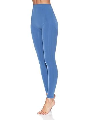 Controlbody Legging (Azul)
