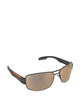 Prada Gafas de Sol 53NSSUN_TIG2D2 (65 mm) Gris