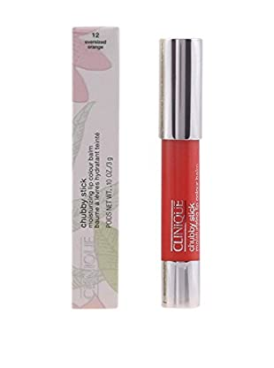 Clinique Lippenbalsam Chubby Stick N°12 Oversized Orange 3.0 g, Preis/100 gr: 566.33 EUR