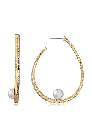 Yochi Pearl Pop Earrings