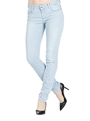 Seven7 LA Jeans Mira