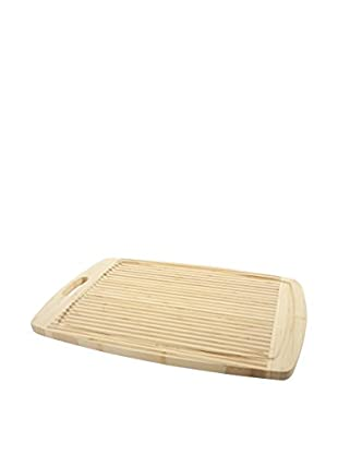 Core Bamboo Tulip Collection Cutting Board (Natural)