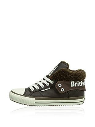 British Knights Kinder Hightop Sneaker