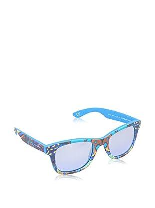 Italia Independent Sonnenbrille 0090.FIS.000FIS.000 (50 mm) blau