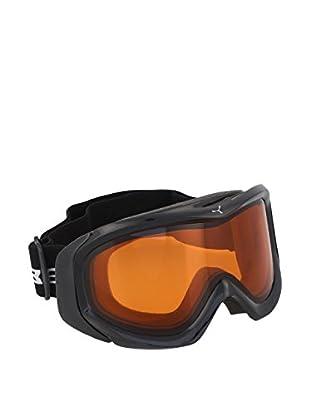 CEBE Skibrille Eco Double schwarz