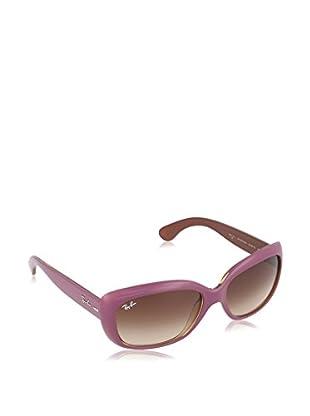 Ray-Ban Sonnenbrille MOD. 4101 - 613413 violett