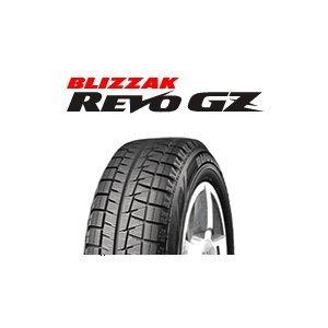 【クリックで詳細表示】BRIDGESTONE(ブリヂストン) BLIZZAK REVO GZ 195/65R15 091Q スタッドレスタイヤ: カー&バイク用品
