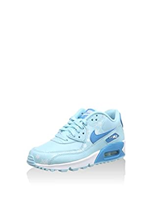 Nike Zapatillas Air Max 90 Prem LTR (GS)