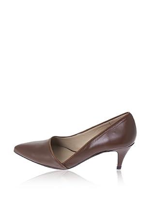 Pierre Cardin Zapatos Salón Judith (Marrón)