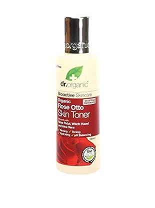 Dr Organic Tonico Viso Rose Otto 150 ml