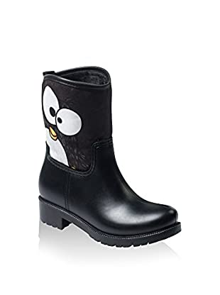ZZ-SILENCE of the BEES Botas de agua Pengu