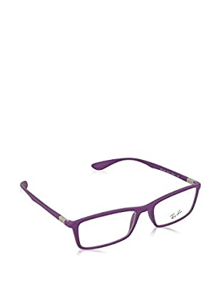 Ray-Ban Gestell 70485443 53 (53 mm) violett