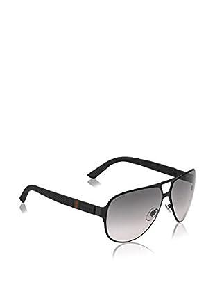 Gucci Sonnenbrille GG 2252/S EUM7A schwarz
