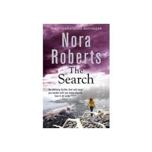 The Search. Nora Roberts