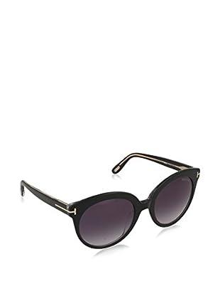 Tom Ford Gafas de Sol FT0429 PANT_03W (54 mm) Negro