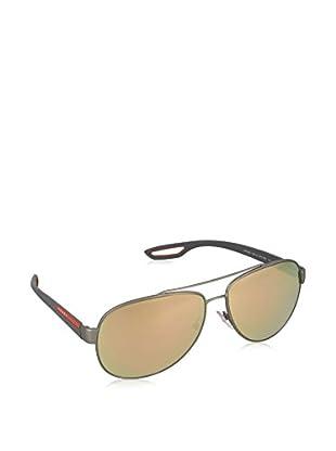 Prada Gafas de Sol 55QSSUN_DG16Q2 (62 mm) Gris