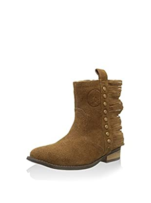 Pepe Jeans London Botas Bowie Fringes