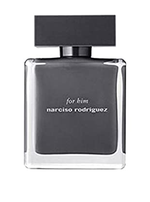NARCISO RODRIGUEZ Eau De Toilette Uomo Men 100 ml
