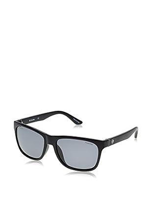 Columbia Gafas de Sol Mackenzie Mount (56 mm) Negro