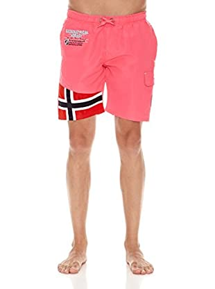 Geographical Norway Bañador Quafto Men Assor B 001 (Rosa)